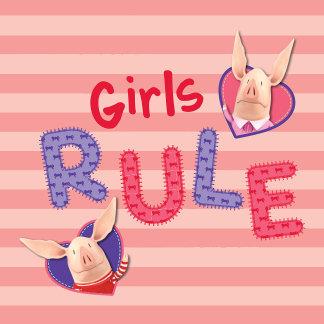 Olivia - Girls Rule
