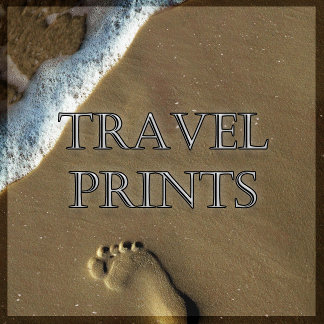 TRAVEL PRINTS AND POSTERS