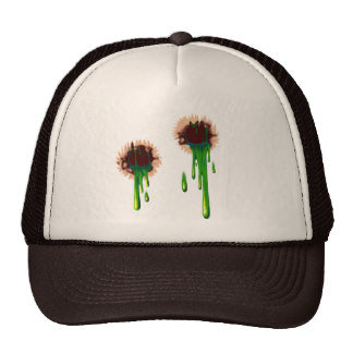 crazy hats