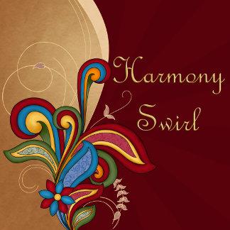 Harmony Swirl