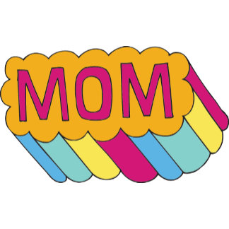 Cool Mom graphic