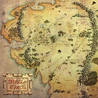 Maps/Cities