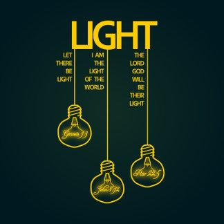 Biblical Light