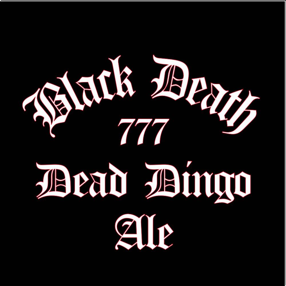 Dead Dingo Ale