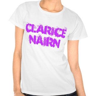 Clarice Nairn