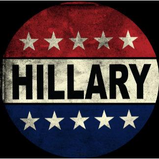 Hillary 2016 Gear