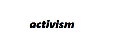 Activismy