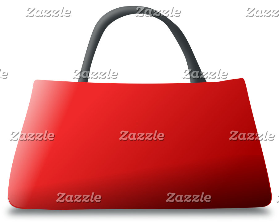 Tote Bags, Purses & Cosmetic Bags
