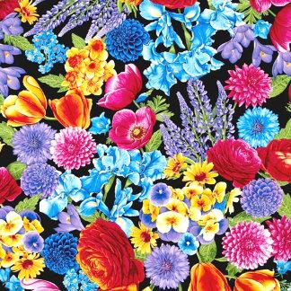 Flower, Foliage