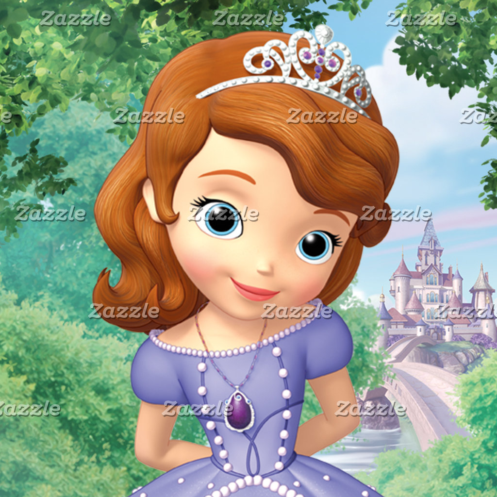 Disney's Sofia the First