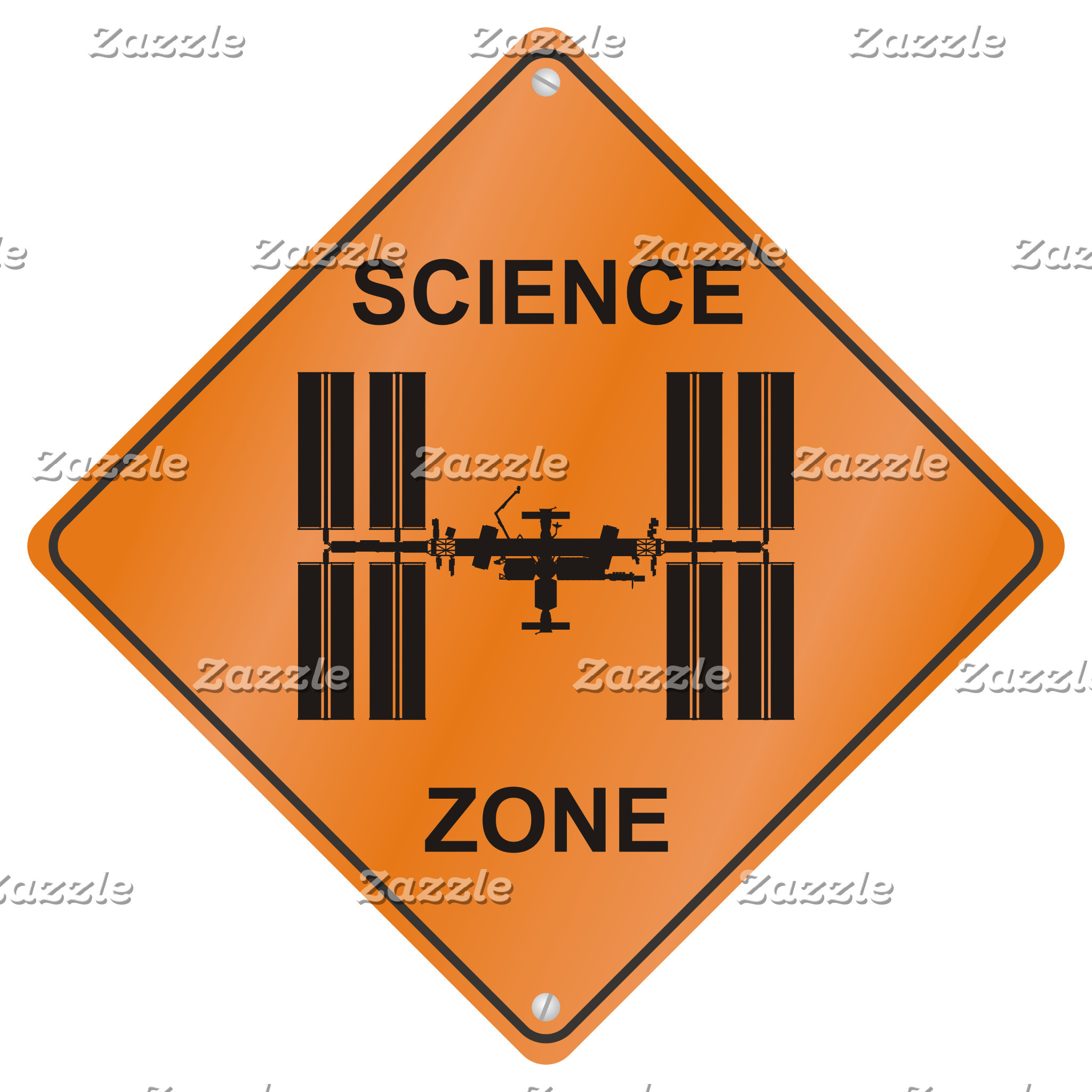 ISS / Science Zone
