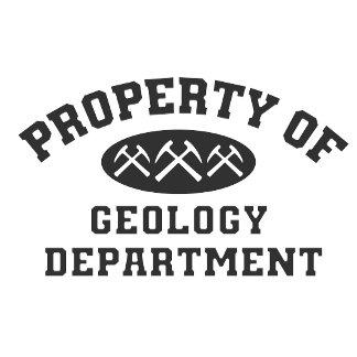 Geology Department
