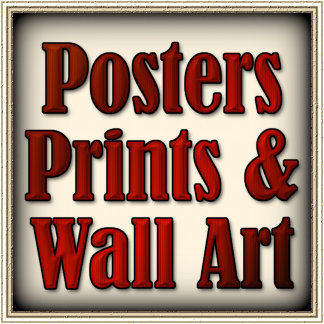 Prints, Posters and Wall Art