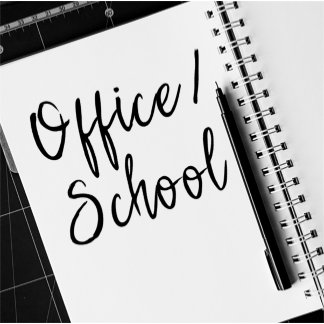 Office/School