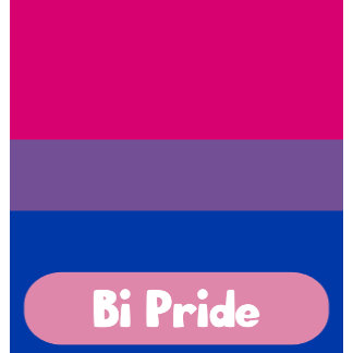 Bisexuality Pride
