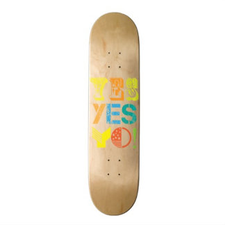funky quotes skateboards