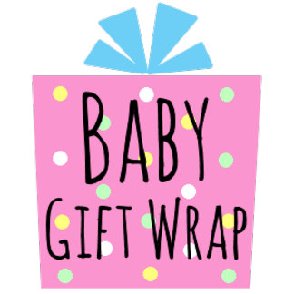 Baby Gift Wrap