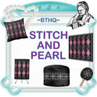 Stitch & Pearl