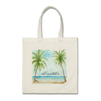 Canvas Tote Bags