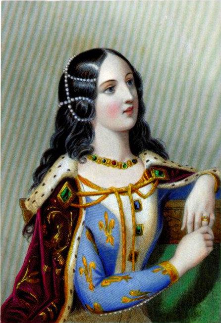 Isabella of Valois