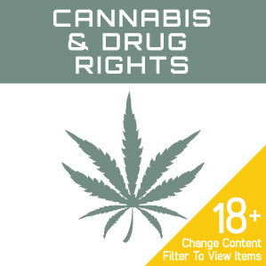 Cannabis & Drug Rights