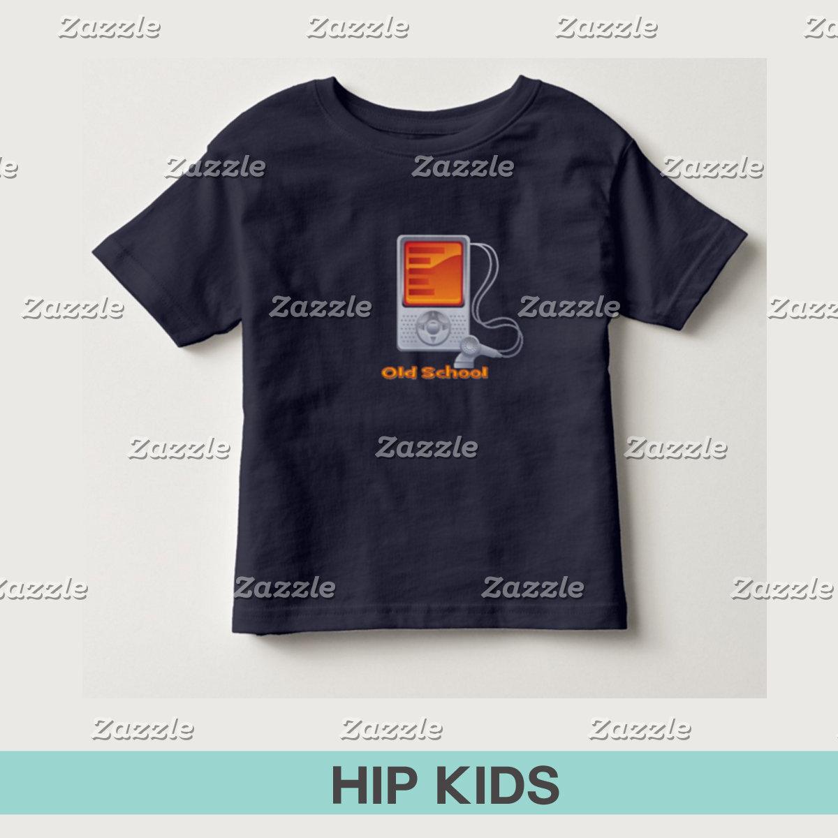 HIP KIDS