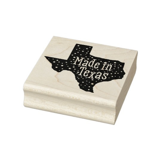 Rubber Art Stamps
