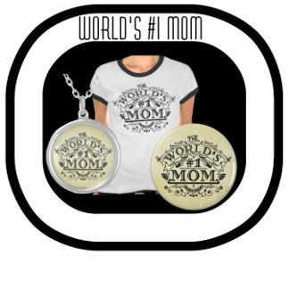 World's #1 Mom