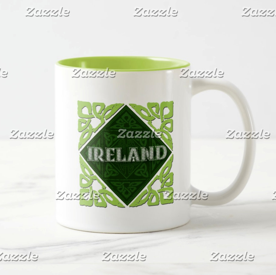 Irish Accesories