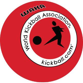 Kickball Logo Items