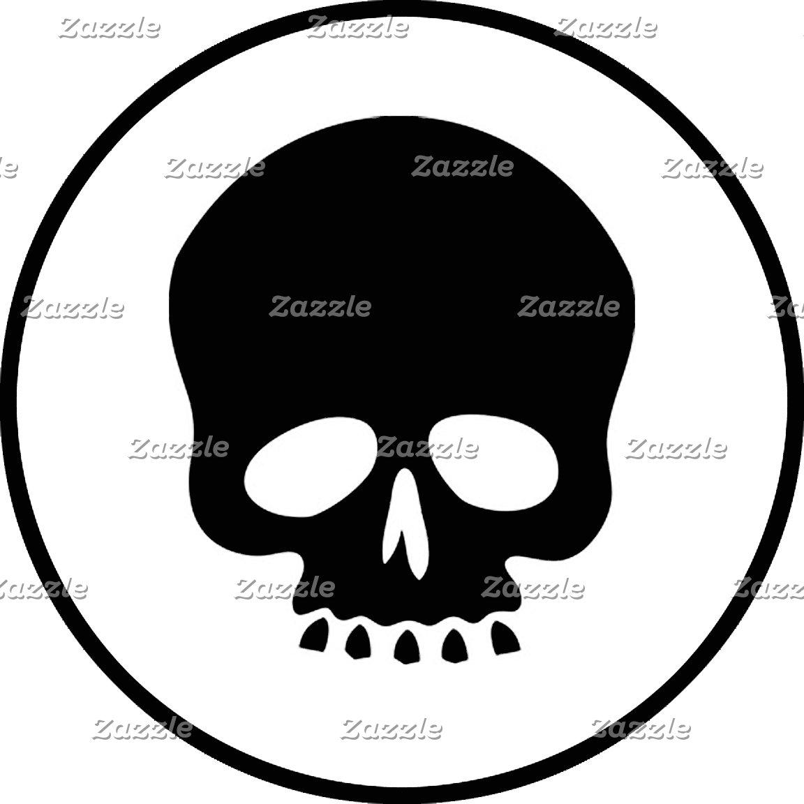 Skulls, Pirates and Voodoo