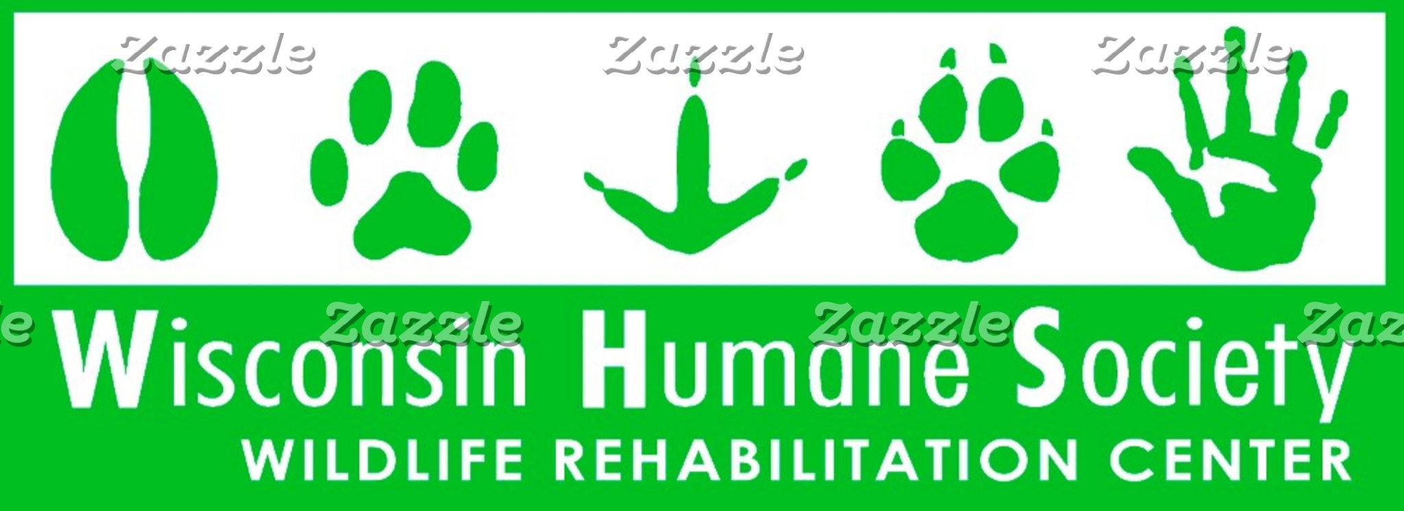 Wildlife Rehabilition Center Gear