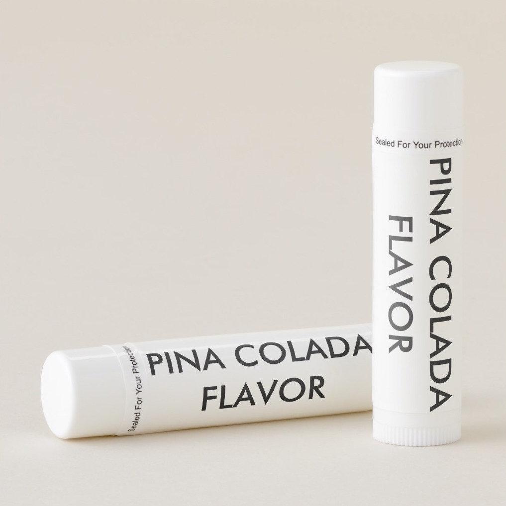 PINA COLADA Flavor