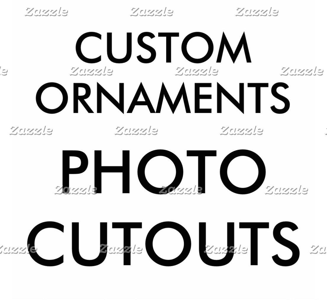 Photo Cutouts