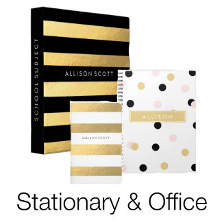Stationary And Office