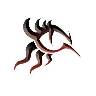 Dragon Eye Tat