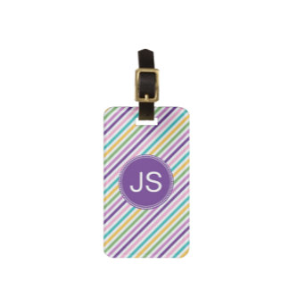 Luggage Tags- Handle Wraps