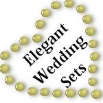 Elegant Wedding Sets