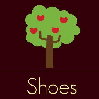 Scrapbook Shoes