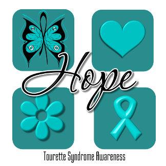 Hope Inspire Awareness Tourette Syndrome