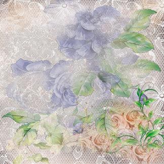 Floral Pastels