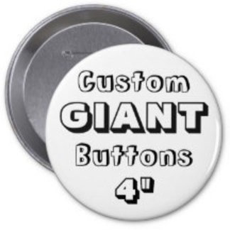 """4"""" Giant Buttons"""