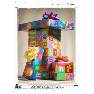 Gifts and Party Favors