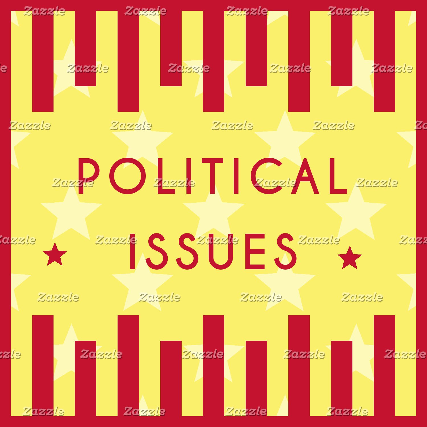 Political Issues