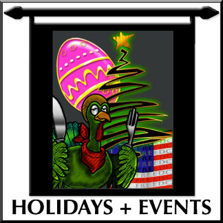 4 EVENTS + HOLIDAYS