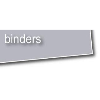 >> Binders