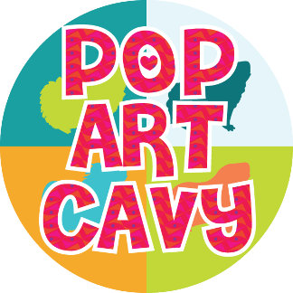 POP ART CAVY