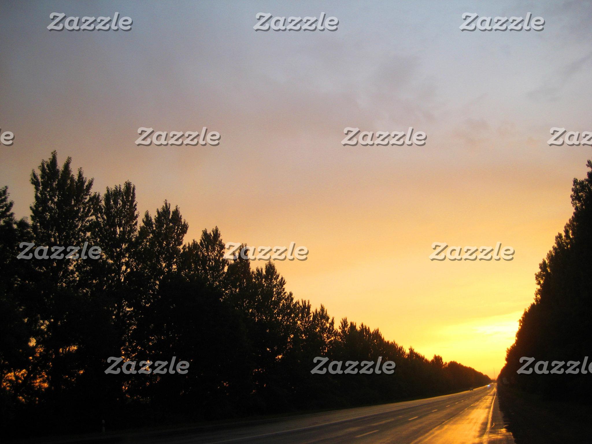 Ukraine: Nature