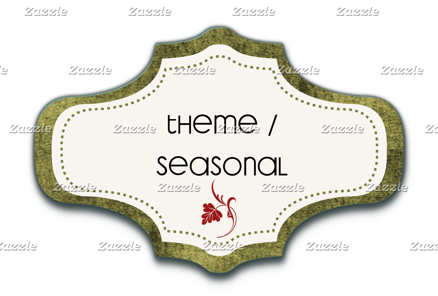 Theme / Seasonal