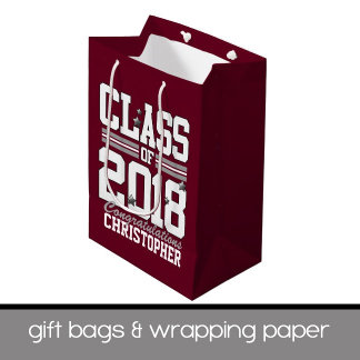 Gift Wrapping Supplies